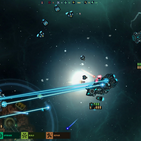 Battlevoid: Sector Siege v1.33