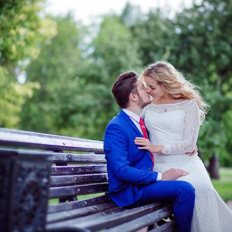 Wedding photographer Natasha Afonina (manaba16). Photo of 21.08.2015