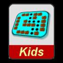 ゆらゆら迷路キッズ(子供知育:遊び) icon