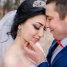 Wedding photographer Mariya Gatalova (ManiaCat). Photo of 05.04.2016