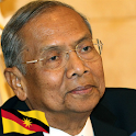 Adenan Great For Sarawak icon