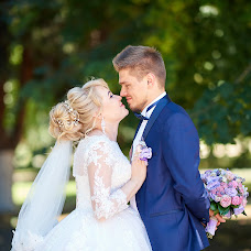 Wedding photographer Roman Gukov (GRom13). Photo of 01.07.2018