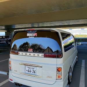 エルグランド  E51 ハイウェイスター 350ブラックレザーナビエディションのカスタム事例画像 だんぼさんの2020年03月23日05:46の投稿