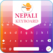 Easy Nepali Typing - English to Nepali Keyboard
