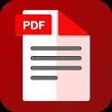 PDF Reader - Viewer 2019 icon