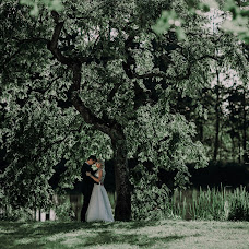 Wedding photographer Magdalena i tomasz Wilczkiewicz (wilczkiewicz). Photo of 05.04.2018