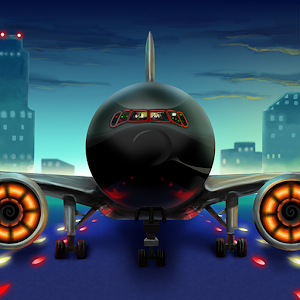 Transporter Flight Simulator ✈ for PC and MAC