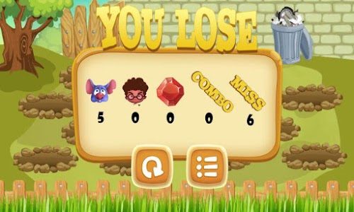 Punch Mouse screenshot 6