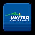 United NZ Roadtrip icon