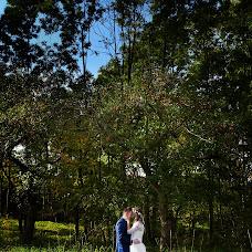 Wedding photographer Artur Kuźnik (arturkuznik). Photo of 15.10.2016