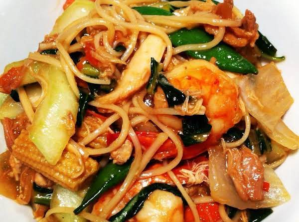 Chicken shrimp and chinese vegetables recipe just a pinch recipes chicken shrimp and chinese vegetables recipe forumfinder Gallery