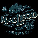 MacLeod Jackie Tar (Cask)