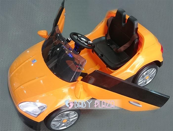 Xe ô tô điện trẻ em YH-810 2