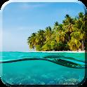 Maldives Island LiveWP помилка