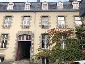 locaux professionels à Saint-Brieuc (22)