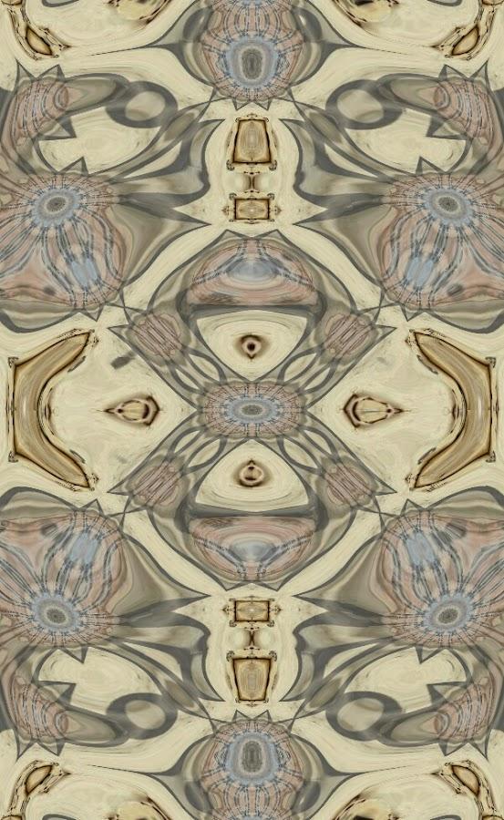 Soft kaledo pattern by Gordana Djokic - Illustration Abstract & Patterns ( kaledioscop, color, design, pattern, abstract )