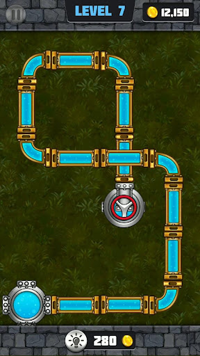 Plumber: Water Pipe Puzzle  trampa 7