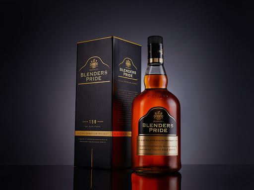 best-whisky-brands-india_blenders_pride