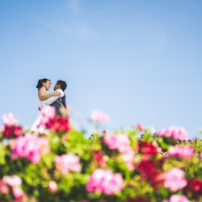 Wedding photographer Marco Cereceda Segovia (marcocereceda). Photo of 13.11.2014