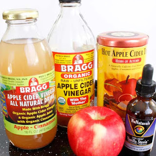 "Sugar-Free ""Apple Cider"""