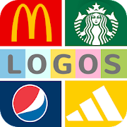 Guess The Logo - New Logo Quiz Game Free 2020