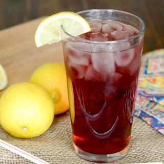 Lemonade Fruit Recipes.