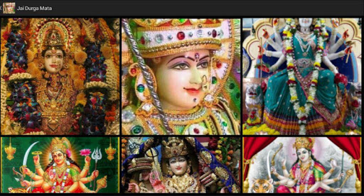 Hindu Gods Free HD Wallpapers 1.1 screenshots 2