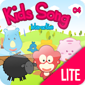 Kids Song Interactive 04 Lite