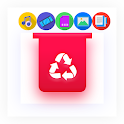 Photo deleted Recovery - restore app icon