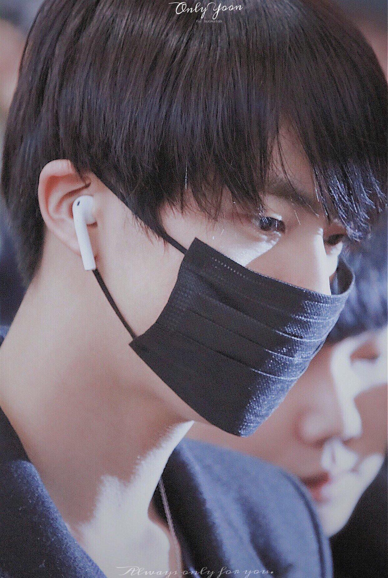 bts jin mask1