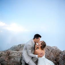 Wedding photographer Alla Ryabichenko (AllaR). Photo of 24.07.2018