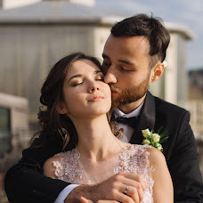 Wedding photographer Anastasiya Zhuravleva (Naszhuravleva). Photo of 22.11.2017