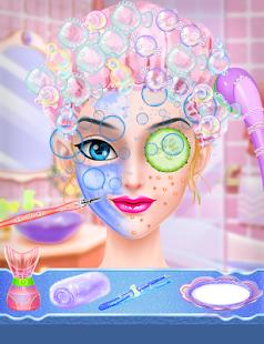 Sweet Candy Makeup Salon: Beauty Salon Makeover Screenshot