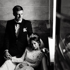 Hochzeitsfotograf Aleksey Usovich (Usovich). Foto vom 17.12.2015