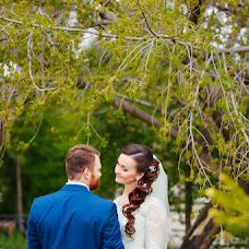 Wedding photographer Mariya Kirillova (Fosto). Photo of 10.09.2015
