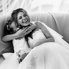 Wedding photographer Dmitriy Romanenko (Kickjump). Photo of 28.08.2016