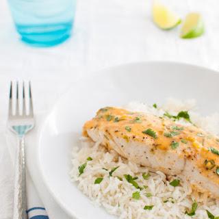 Mahi Mahi Fish Sauce Recipes.