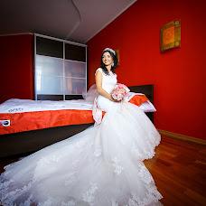 Wedding photographer Marina Nagorova (mnagorova). Photo of 18.04.2016