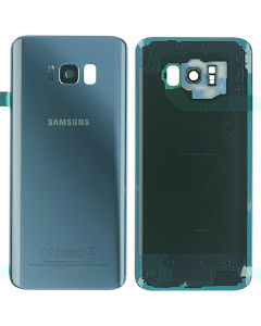 Galaxy S8 Plus Back Cover Blue