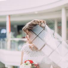 Wedding photographer Aleksey Ageev (alexageev). Photo of 07.09.2017