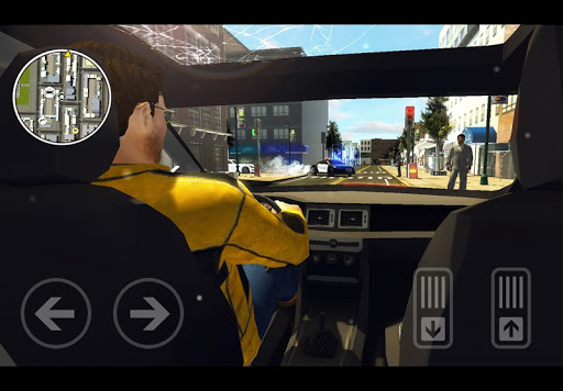 Project Open Auto City Beta 2.07 screenshots 8