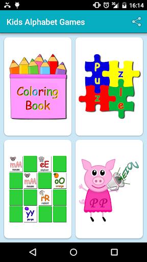 Peppa Pink Play Alphabet