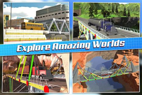 Game Bridge Construction Simulator APK for Windows Phone