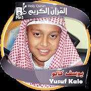 Yusuf Kalo holy quran