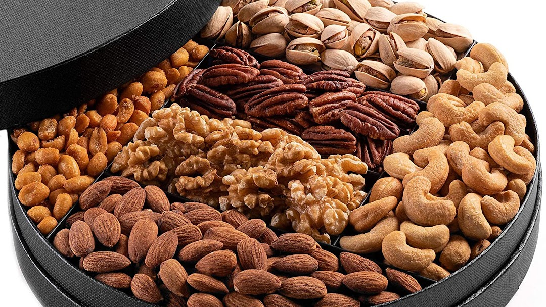 Dry Fruits and Spices - ANAND BHANDAR (BELLANUTS) - Dry Fruit Store in New Delhi