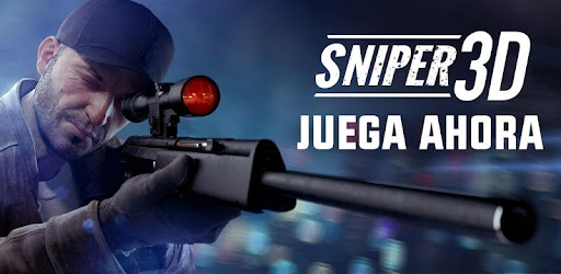 sniper 3d assassin apk dinero infinito 2016