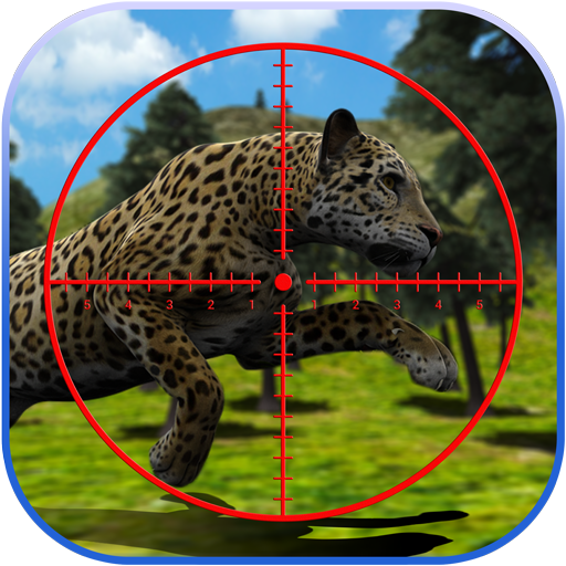 Hunting Animals - Jungle Hunting