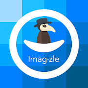 Imagzle - an image based quiz