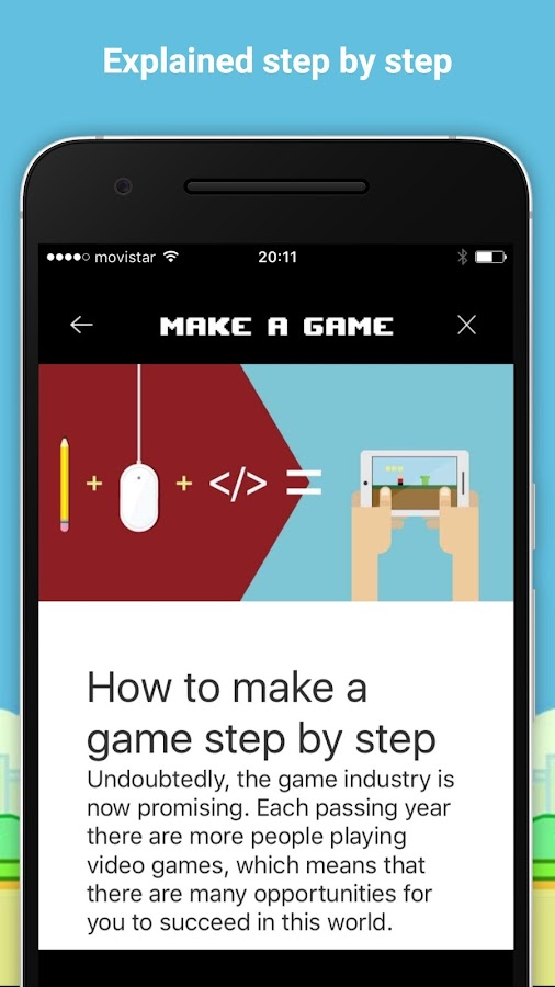 How To Make A Game Free Android Apps On Google Play