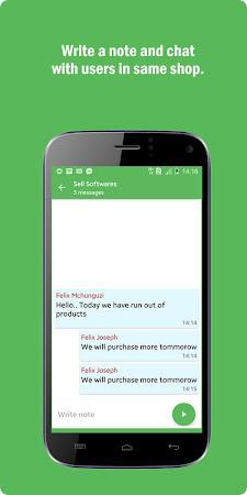 Business Manager 2.0.1.5 screenshot 2088064